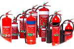 OPERATE PORTABLE FIRE EXTINGUISHERS image