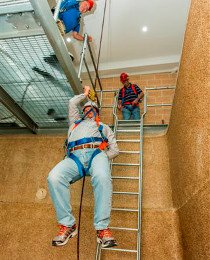 working at height course liverpool