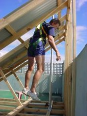 Height Safety Training
