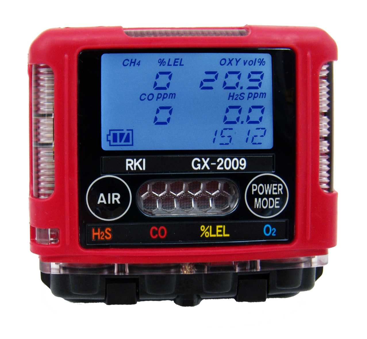 4 Gas Meter : Gas monitors for confined space entry sydney safety training