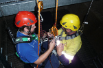 TOWER RESCUE TRAINING (2 DAYS) image