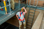 Safe Work at Heights Refresher Training image